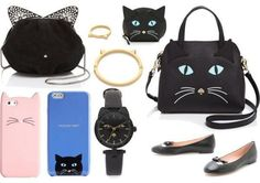 ..The Kate Spade Cat's Meow Collection