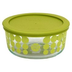 New, not vintage. BUT, I love this new pyrex!