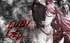 free computer wallpaper for elfen lied