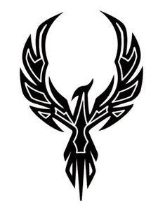 phoenixcustom — Postimage.org Tribal Drawings, Tribal Art, Tattoo Drawings, Body Art Tattoos, Tribal Phoenix Tattoo, Phoenix Tattoo Design, Tribal Tattoos, Phoenix Bird Tattoos, Tatoo Designs
