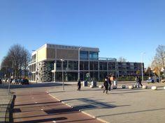 Slinge Regiokantoor Woonstad Rotterdam