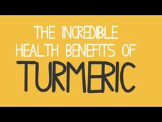 The Incredible and Unbelievable Health Benefits of Turmeric Tea | Healthy Holistic LivingHealthy Holistic Living