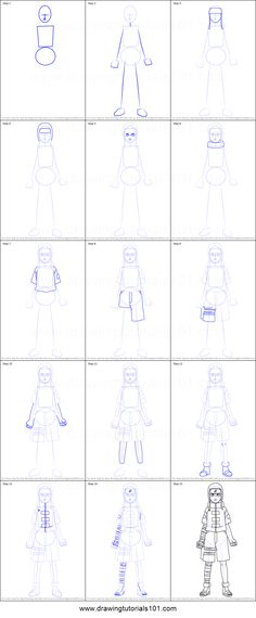 How to Draw Neji Hyuga from Naruto step by step printable drawing sheet to print. Learn How to Draw Neji Hyuga from Naruto Neji E Tenten, Naruto Shippuden Anime, Hinata Hyuga, Naruto And Sasuke, Itachi, Naruto Sketch, Naruto Drawings, Anime Drawings Sketches, Cute Anime Wallpaper