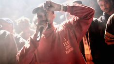 Another day, another Kanye West Twitter rant.