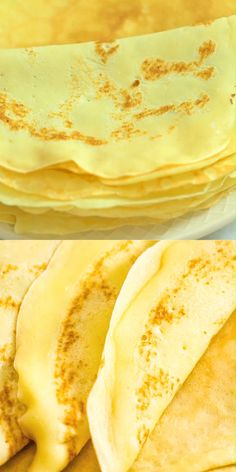 This is a simple foolproof and tasty sweet crepes recipe my step by step photos or video instructions to make this scrumptious treat at home cooktoria for more deliciousness! sweet cooktoria breakfast brunch dessert easyrecipe no bake oreo cheesecake Tasty Videos, Food Videos, Diy Videos, Sweet Crepes Recipe, Crepe Recipes, Easy Crepe Recipe, Quesadilla, Sweet Recipes, Easy Recipes