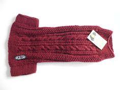 Hand-stricken Pullover Hund von majStyle auf Etsy