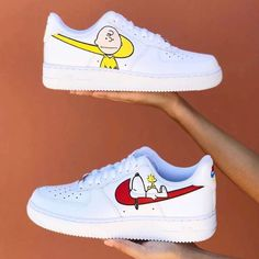 Behind The Scenes By dpcustomsmx Nike Air Force, Custom Painted Shoes, Custom Shoes, Custom Af1, Jordan Shoes Girls, Girls Shoes, Shoes Women, Sneakers Mode, Sneakers Fashion