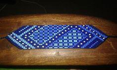 Loom Beading, Seed Beads, Sunglasses Case, Cuffs, Tattoos, Loom Bracelets, Bangles, Fleas, Tejidos