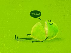 Lime by Den Parukedonos