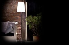 Robust Outdoor Lights by GACOLI. Wireless outdoor lighting