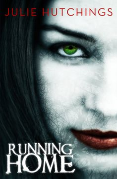 Interview and giveaway: Julie Hutchings, author of 'Running Home'