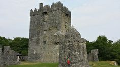 """See 20 photos and 1 tip from 168 visitors to Aughnanure Castle. """"Built by the O'Flahertys, this is a historical Irish tower house in County Galway. Ireland Map, Tower House, Tower Bridge, Dublin, Castle, Building, Travel, Ireland, Voyage"""