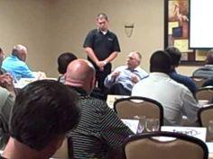 Automotive Sales Training -Mark Tewart's How Performance Sales Workshop - Body Language 2