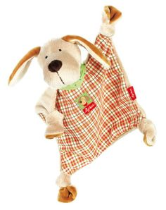 http://www.papiton.de/en/sigikid-comforter-dog-fips-30-040416.htm Игрушка-комфортер