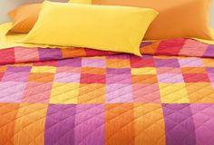 COPRILETTO TRAPUNTATO GABEL Gabel, Lizzie Mcguire, Room Colors, Comforters, Quilts, Blanket, Madagascar, Home, Spring