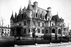 Remembering the Mansions of Manhattan's Gilded Age | Edge Blog | Elegran Real Estate