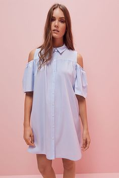 Primark womenswear SS17 must-haves the shirtdress
