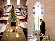 Valerie & Jonathan's Mercury Hall/Tee Pee Wedding! | katherineophoto