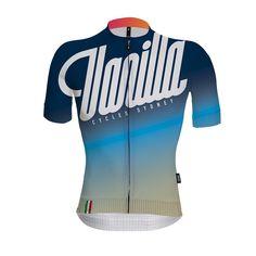 Vanilla cycle premium Bespoke cycling apparel design Sydney