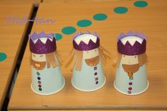 Christ is king craft | Castles, Princesses, Knights Theme | Pinterest