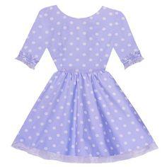 First Snow Antoinette Dress
