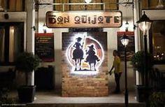 Amazing Spanish Restaurants