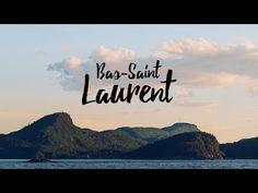Découvrir la région du Bas-Saint-Laurent en un weekend Bas Saint Laurent, Canada, Parc National, Mountains, Nature, Summer, Travel, History Websites, City