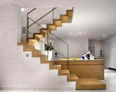 L-trappen kopen? De mooiste L-trappen vindt u bij Trappen Smet