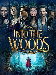 Into The Woods Theatrical *** Check out this great product. (This is an affiliate link)