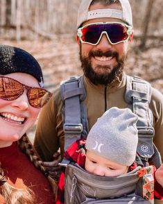 First Family Hike! Oakley Sunglasses, Mens Sunglasses, Gifts For New Dads, Son Love, Good Good Father, Baby Month By Month, Baby Gifts, Shopping, Fashion