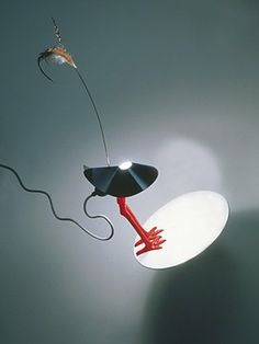 1000 images about ingo maurer german artist designer. Black Bedroom Furniture Sets. Home Design Ideas