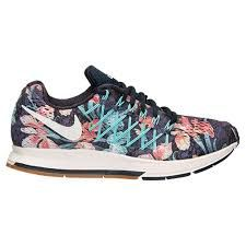 save off d5dff a425f Women s Nike Air Zoom Pegasus 32 Photosynthesis Running Shoes   Finish Line  Running Sneakers, Running