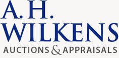 A. H. Wilkens Antiques & Estate Auctions | Appraisals | Toronto & Oakville - Recommended by Tommy Smythe