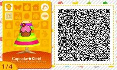 Cupcake Kleid 1