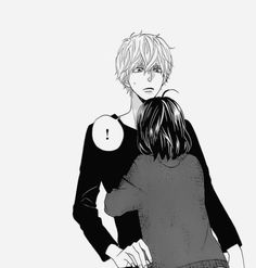 ookami shoujo to kuro ouji kyouya - No importa lo conveniente que sea esa persona, no podría mantener a mi lado a alguien que odio