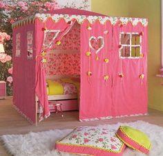 Inca te presenta esta selección de cuartos de de niños para que te inspires y atrevas a crear estos ambientes para los niños de tu vida.