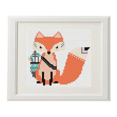 Boho Fox Cross Stitch pattern modern cross by AnimalsCrossStitch Baby Cross Stitch Patterns, Cross Stitch Baby, Cross Stitch Designs, Baby Patterns, Cross Stitching, Cross Stitch Embroidery, Tribal Fox, Arrow Feather, Fox Pattern