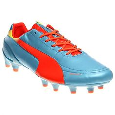588403a79 PUMA Men s Evospeed 1.2 L Firm Ground Soccer Shoe