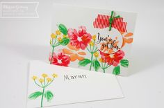 stampin up donna griffith amsterdam 2017 | Stampin' Up OnStage Live in Amsterdam, letzter Tag | Stampin Up in ...