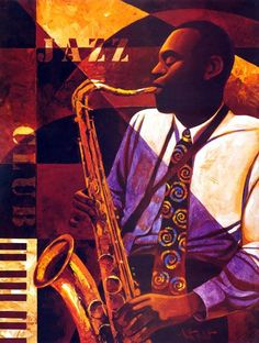 Keith Mallett - Jazz Club