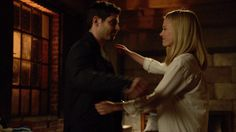 Grimm - Nick and Adalind
