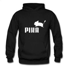 Hey, I found this really awesome Etsy listing at http://www.etsy.com/listing/171601975/pokemon-pika-funny-sweatshirt-sweater