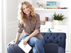 Guess who's coming to our #HGTVDreamHome 2015 #PinTour?  Digital host/Lifestyle Tech Guru @carleyknobloch  drops in to share her insight and a behind-the-scenes look at this year's home.  Join us here 7ET Tonight!