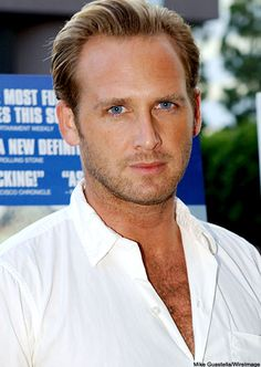 Josh Lucas - I may talk slow but that does not mean I am stupid!!!