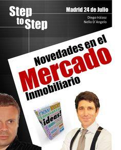 Madrid 24 de Julio seminario PNL y Neuromarketing