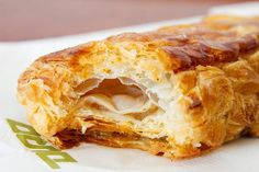 Mimis Cafe French Apple Turnover Recipe