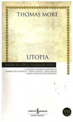 Utopia by Thomas More  Summary   Analysis   Video   Lesson Transcript    Study com Wikipedia