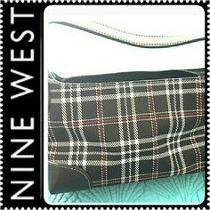 Nine West Purse Classic Everyday Purse, Like New Nine West Bags