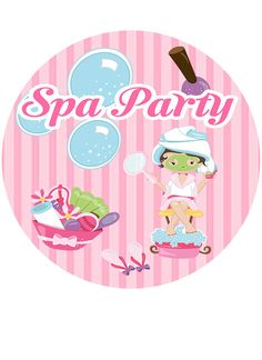 [New] The 10 Best Nail Ideas Today (with Pictures) - For the little lady in your household. Princess Parties are always fun! Contact Supreme Mobile Salon & Spa to book your princess' special day Spa Day Party, Spa Party Favors, Kids Spa Party, Spa Birthday Parties, Pamper Party, Teen Parties, Cupcake Party, Birthday Cupcakes, Baby Spa