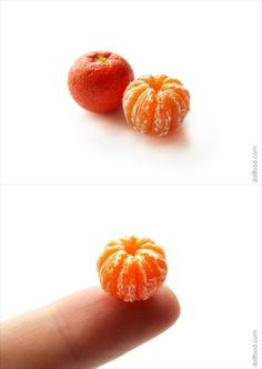 via Tangerines by ~allim-lip on deviantART (http://allim-lip.deviantart.com/art/Tangerines-301602964)